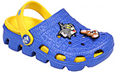 Tom and Jerry - Clog With Back Strap