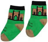Mustang - Fort Print Socks
