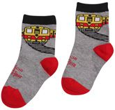 Mustang - Train Print Boys Socks