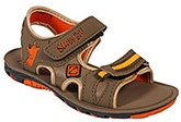 Scooby Doo - Casual Sandals