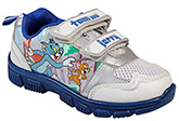 Tom and Jerry - Printed Sports Shoes