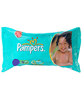 Pampers Baby Diapers XL - 5 Pieces