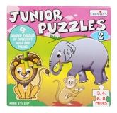 Junior Puzzles (2)