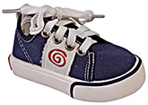 Doink - Casual Canvas Shoes With Zip