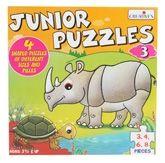 Junior Puzzles (3)