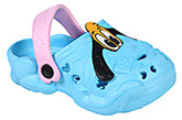 Doink - Dog Face Clog With Back Strap