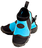 Kushies Baby - Pool Shoes Aqua