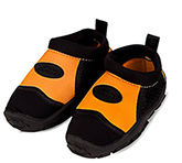 Kushies Baby - Pool Shoes Orange