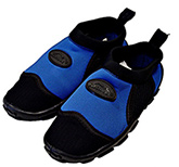 Kushies Baby - Pool Shoes Blue