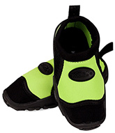 Kushies Baby - Pool Shoes Green