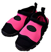 Kushies Baby - Pool Shoes Pink