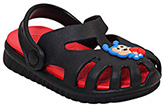 Cute Walk - Baby Clog With Back Strap