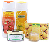 Vaadi Herbals Youthful Skin Gift Pack