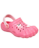 Cute Walk - Back Strap Clog