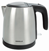 Havells Aquis Electric Kettle - GHBKTALS185