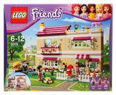 Lego - Olivia's House
