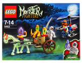 Lego - Monster Fighters