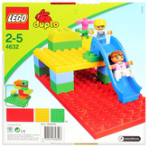 Lego - Duplo Building Plates