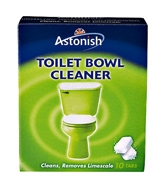 Astonish Toilet Bowl Cleaner A - 2184