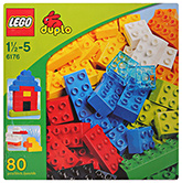 Lego- Duplo Basic Bricks 