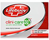 Lifebuoy Clini Care Germ Protection Bar