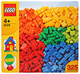 LEGO - Duplo Basic Bricks  