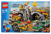 Lego - Mining City