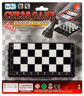 Fab N Funky - 3 In 1 Chess Game