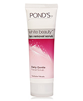 Ponds White Beauty Tan Removal Scrub