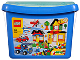 Lego - Blue Brick Box 