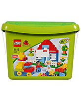 Lego - Bricks And More Deluxe Brick Box