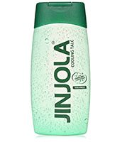 Jinjola Cooling Talcum Powder - Cool breeze