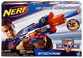 Buy Nerf Elite Stockade Blaster
