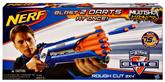 Buy Nerf - 2 X 4 N Strike Elite Rough Cut  Blaster