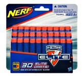 Buy Nerf - N Strike Elite 30 Dart Refill Pack