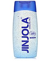 Jinjola Cooling Talcum Powder - Cool Splash