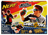 Nerf - Dart To Tag