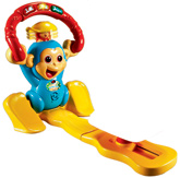 Vtech - Push and Pull Monkey