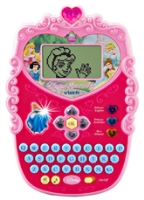 Magical Learn And  Go Toy 4 years+, Handheld princess toy with qwerty keyboard...