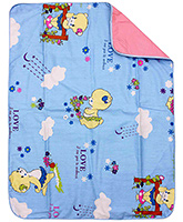 Printed Baby Mat 0 Months+, 69 X 51 Cm, Cute Baby Mat For Your Little...