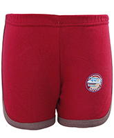 Little - Solid Coloured Shorts Pack Of 3