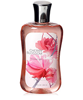 Bath and Body Works Cherry Blossom Shower Gel