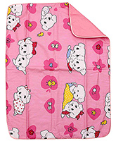 Fab N Funky - Little's Baby Mat Pink