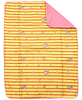 Fab N Funky - Little Baby Mat Pink