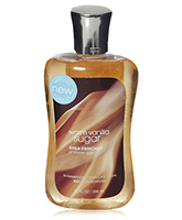 Bath & Body Works Shower Gel - Warm Vanilla Sugar