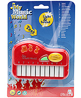 Simba - My Music World Mini Keyboard