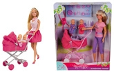 Sunny Walker 3 Years+, Featuring A Lady Doll Accompanying Her Lit...