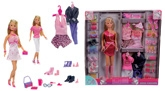 Mega Fashion 3 Years+, A Cute And Fashionable Doll With Accessori...