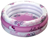 Buy Hello Kitty - Inflatable Baby 3 Ring Pool