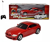 Majorette - RC BMW Z4 M Coupe 1:24 Scale